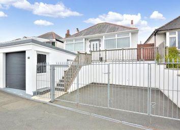 Thumbnail 2 bed detached bungalow for sale in Callington Road, Saltash, Cornwall