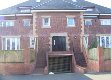 Thumbnail 2 bed flat to rent in Lismore Place, Carlisle, Cumbria