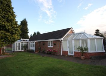Thumbnail 3 bed detached bungalow for sale in Bliden Lea, Blyth