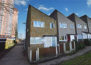 Thumbnail 3 bed end terrace house to rent in Cottingley Chase, Leeds, West Yorkshire