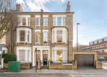 Thumbnail 5 bed end terrace house for sale in Petworth Street, London