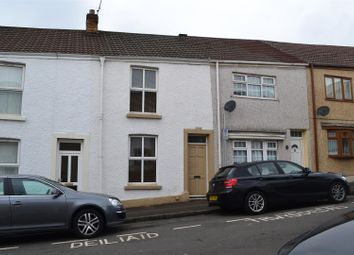 Thumbnail 2 bedroom terraced house for sale in White Street, Mount Pleasant, Swansea