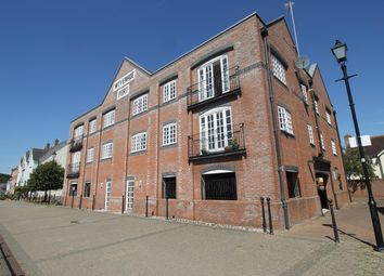 2 bed flat to rent in West Quay, Wivenhoe, Colchester, Essex CO7