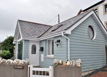 Thumbnail 1 bed detached bungalow to rent in Seabank, Port E Vullen, Maughold