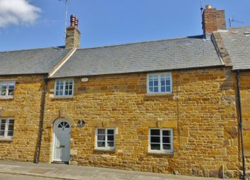 Thumbnail 3 bed property for sale in Main Street, Lyddington, Oakham