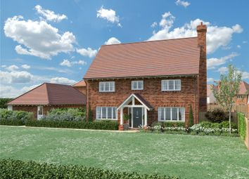 Thumbnail 4 bed detached house for sale in St Margaret's Place, Church Hill, Bethersden, Kent