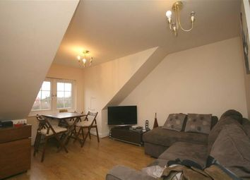 Thumbnail 1 bed flat to rent in Heathfield Gardens, Golders Green