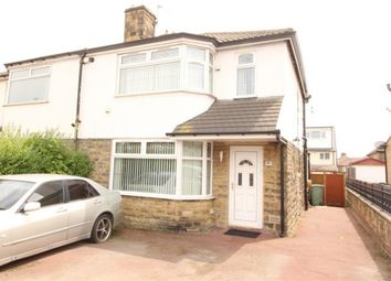 Thumbnail 3 bed bungalow for sale in Bradford Road, Pudsey