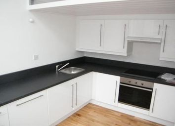 Thumbnail 2 bed flat to rent in The Exchange, Leicester