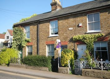 Thumbnail 2 bed cottage for sale in Eleanor Terrace, Epping Road, Roydon