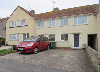 Thumbnail 4 bed terraced house for sale in Pound Piece, Portland