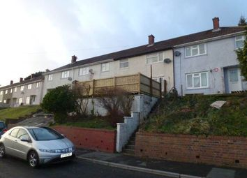 Thumbnail 3 bed property to rent in Belvedere Avenue, Carmarthen, Carmarthenshire