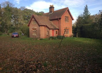 Thumbnail 3 bed detached house for sale in Rackheath, Norwich, Norfolk