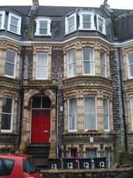 Thumbnail 4 bed flat to rent in Manilla Road, Clifton, Bristol
