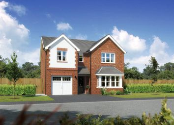 "4 bed detached house for sale in ""Hampsfield"" at Close Lane, Alsager, Stoke-On-Trent ST7"