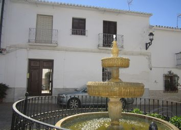 Thumbnail 4 bed town house for sale in Benamargosa, Axarquia, Andalusia, Spain