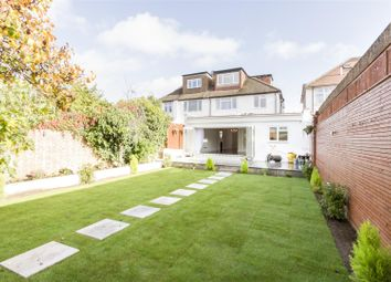 Thumbnail 4 bedroom semi-detached house for sale in Chamberlayne Road, Kensal Rise, London