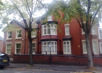 Thumbnail 1 bed flat to rent in Flat 1, 38 Thorne Road, Doncaster, South Yorkshire
