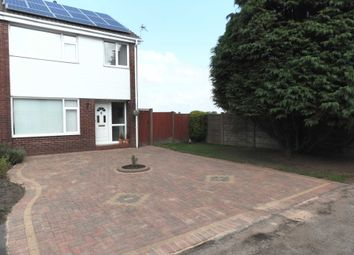 Thumbnail 3 bed semi-detached house for sale in Calder Close, Liverpool
