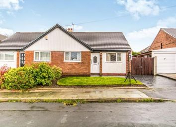 Thumbnail 2 bedroom bungalow for sale in Colinwood Close, Bury, Greater Manchester