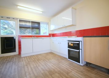 Thumbnail 3 bed flat to rent in Creekside, Rainham