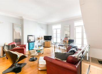 Thumbnail 2 bedroom mews house to rent in Huntsworth Mews, London