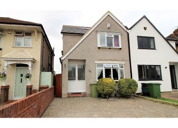 Thumbnail 5 bed semi-detached house for sale in Bedonwell Road, Abbey Wood