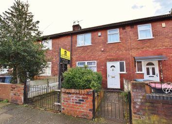 Thumbnail 3 bedroom terraced house for sale in Athol Street, Eccles, Manchester