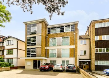 Thumbnail 2 bed flat to rent in Widmore Road, Bromley