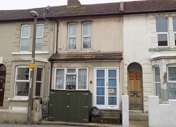 Thumbnail 3 bedroom terraced house for sale in Victoria Street, Gillingham