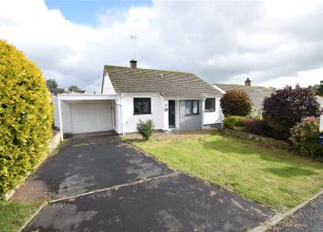 Thumbnail 2 bedroom bungalow for sale in Stafford Way, Dolton, Winkleigh
