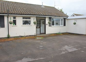 Thumbnail 2 bed detached bungalow for sale in Laurel Drive, Oadby, Leicester