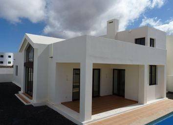 Thumbnail 4 bed chalet for sale in Playa Blanca, Yaiza, Spain
