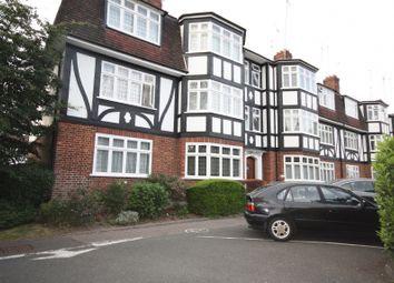 Thumbnail 2 bed flat for sale in Eagle Court, Hermon Hill, London