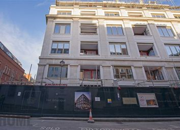 Thumbnail Studio for sale in Chapter Street, Pimlico, London