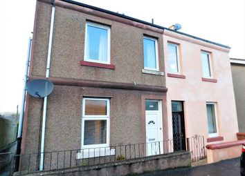 Thumbnail 2 bed flat for sale in 226 Townhill Road, Dunfermline