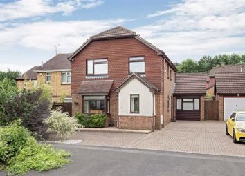 Thumbnail 5 bed detached house for sale in Harvest Way, Singleton, Ashford