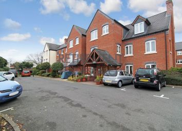 Thumbnail 1 bed flat for sale in Damson Court, Tamworth