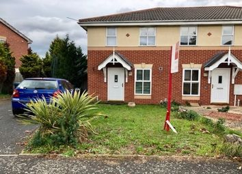 Thumbnail 2 bed semi-detached house to rent in Cornwall Drive, Stafford