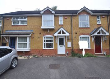 Silvester Way, Church Crookham, Fleet GU52. 2 bed terraced house
