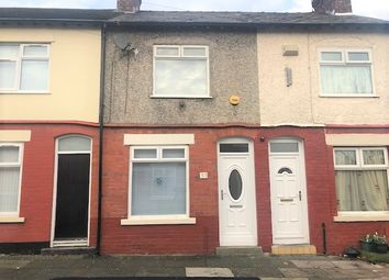 Thumbnail 2 bedroom property to rent in Arnside Road, Edge Hill, Liverpool