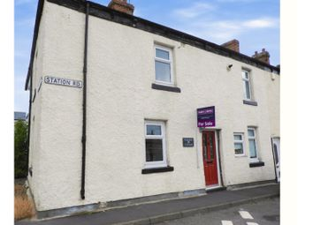 Thumbnail 2 bed cottage for sale in Station Road, Newton Aycliffe