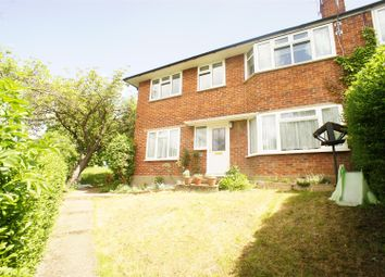 Thumbnail 2 bed maisonette for sale in Sewardstone Gardens, London