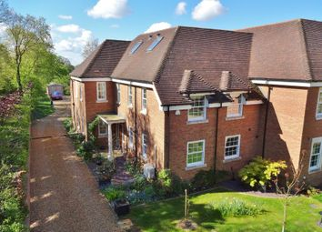 Thumbnail 5 bed town house for sale in Houghton Hill, Houghton, Huntingdon