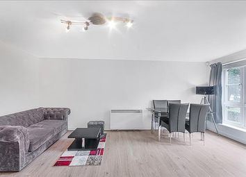 Thumbnail 2 bed flat to rent in Wheat Sheaf Close, Nr Canary Wharf, London