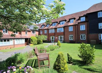 Thumbnail 2 bed flat for sale in Cedar Court, Woodbury Lane, Tenterden, Kent