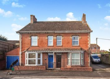 3 bed semi-detached house for sale in Fore Street, North Petherton, Bridgwater TA6
