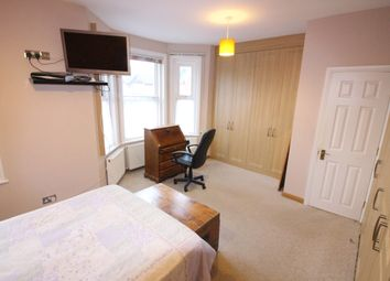 Thumbnail Room to rent in Fortescue Road, Charminster
