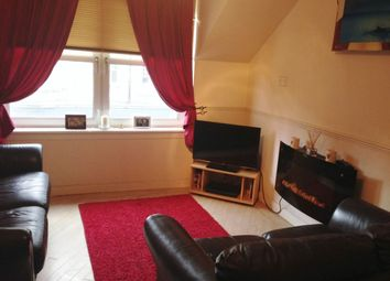 Thumbnail 1 bedroom flat to rent in Hanover Gardens, Wilson Street, Paisley