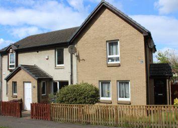 Thumbnail 2 bedroom terraced house to rent in Craigour Drive, Little France, Edinburgh